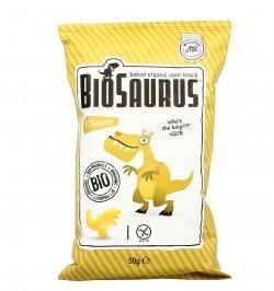 Patatine Mais e Formaggio - Biosaurus Cheese