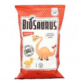 Patatine di Mais al Ketchup Bio