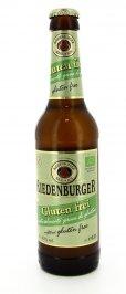 BIRRA SENZA GLUTINE RIEDENBURGER - 33 CL Naturalmente priva di glutine di Riedenburger