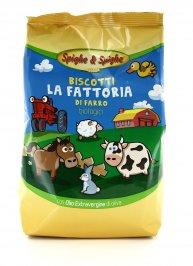Biscotti la Fattoria di Farro