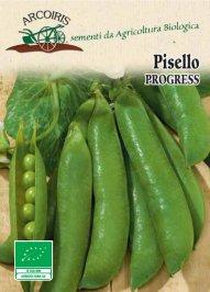 Semi di Pisello Progress - 10 Gr