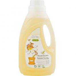 Detergente Bucato delicato a mano e in lavatrice