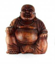 Buddha Felice - 30 cm