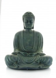 Buddha Giapponese Grande Green