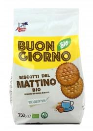 Biscotti del Mattino - BuongiornoBio