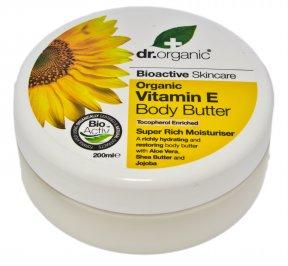 Burro Corpo con Vitamina E
