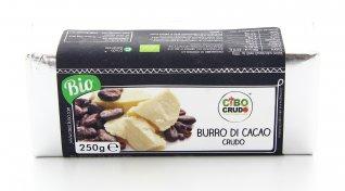 Burro di Cacao Bio - Stecca