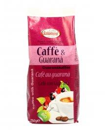 CAFFè & GUARANà PER MOKA Da agricoltura biologica. Per una carica di energia naturale di Caffè Salomoni