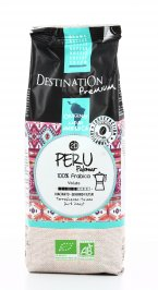 Caffe' Peru' Palomar Bio