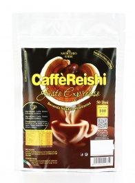 CAFFè REISHI - GUSTO EXPRESSO Bevanda solubile istantanea di Mercurio Erbe