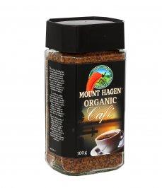 Caffè Solubile Bio