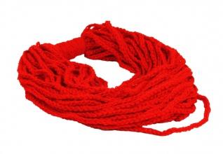 Collana Calda Rossa