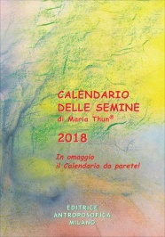 Calendario delle Semine 2018