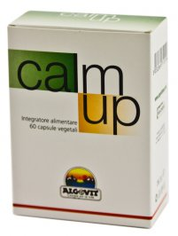 CalmUp