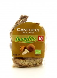 Cantucci Biologici