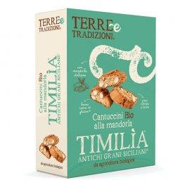 Cantuccini Bio alla Mandorla - Timilìa Antichi Grani Siciliani