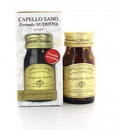 Capello Sano Formula Nutritiva - Pastiglie