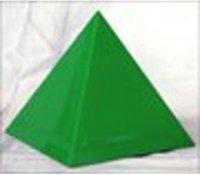 Cappello Sovrapiramidale Verde