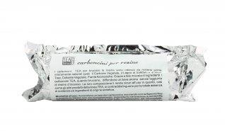Carboncini per Resine