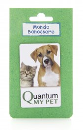 Card Quantum My Pet