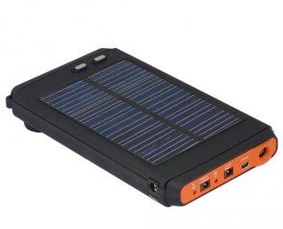 Caricatore Solare per Laptop e Notebook