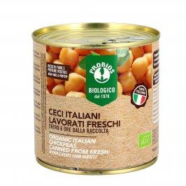 Ceci Italiani Freschi