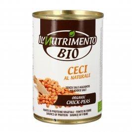 Ceci Italiani al Naturale Bio