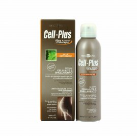 Crema Cellulite Spray (Alta Definizione) - Cell-Plus