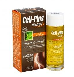 Olio Snellente Intensivo - Cell-Plus