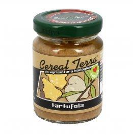 Tartufola - Crema Aromatizzata al Tartufo