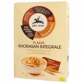 Flakes di Grano Khorasan Integrale Biologico