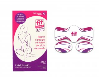 Cerotti Donna Bioenergetici - Fit Therapy Lady