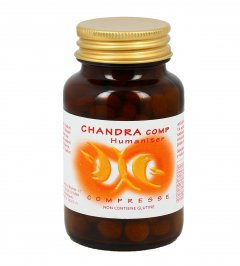 Chandra Comp Humaniter