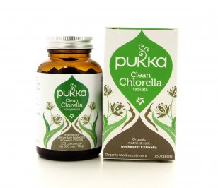 Pukka Integratori - Chlorella
