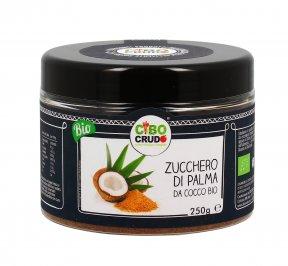 Zucchero di Palma da Cocco Bio