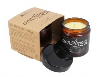 Candela da Massaggio - CinnAmour