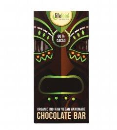Cioccolato 80% Cacao