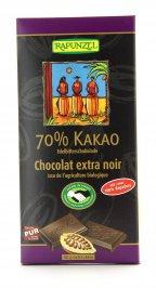 Cioccolato Extra Noir 70% Cacao
