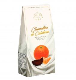 Clementine di Calabria Ricoperte
