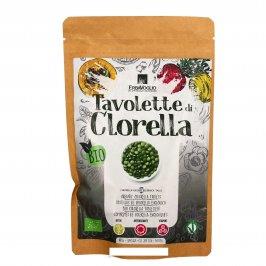 Tavolette di Clorella Bio