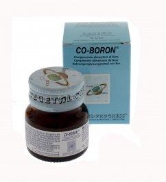 Co-Boron Capsule
