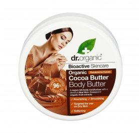 Burro Corpo al Cacao - Organic Cocoa Butter