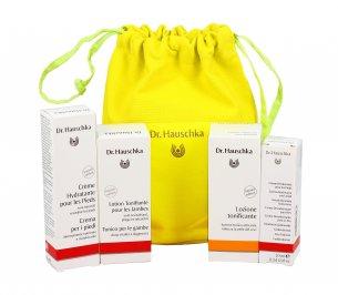 Coffret Energy Bag - Mini Borsa con 4 Prodotti Cosmetici