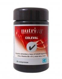 Coleval - 60 Compresse