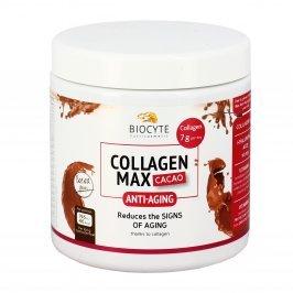 Collagen Max Anti Age - Integratore in Polvere al Cacao