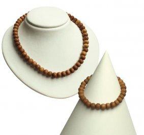 Collana Tibetana di Buon Auspicio