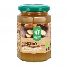 Composta allo Zenzero - Senza Glutine