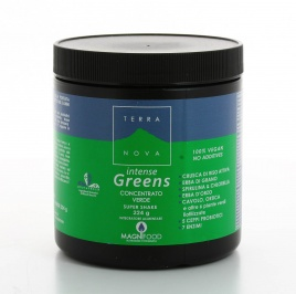 Concentrato Verde - Intense Greens Super Shake