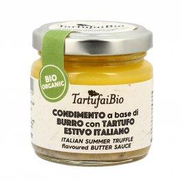 Burro con Tartufo Estivo Italiano
