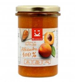 Conserva di Frutta Bio - 100% Albicocche